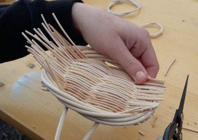 egyboglya kézműves műhely